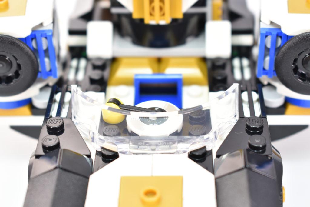 LEGO VIDIYO 43112 Robo HipHop Car 5