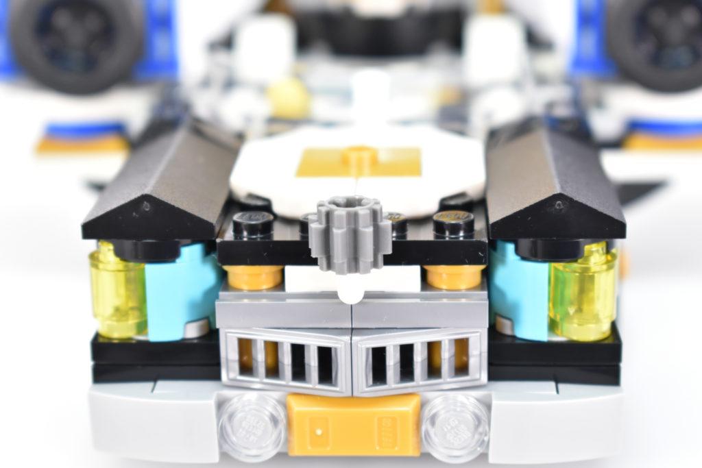 LEGO VIDIYO 43112 Robo HipHop Car 6