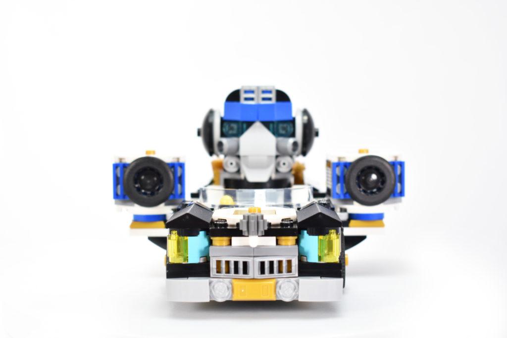 LEGO VIDIYO 43112 Robo HipHop Car 8