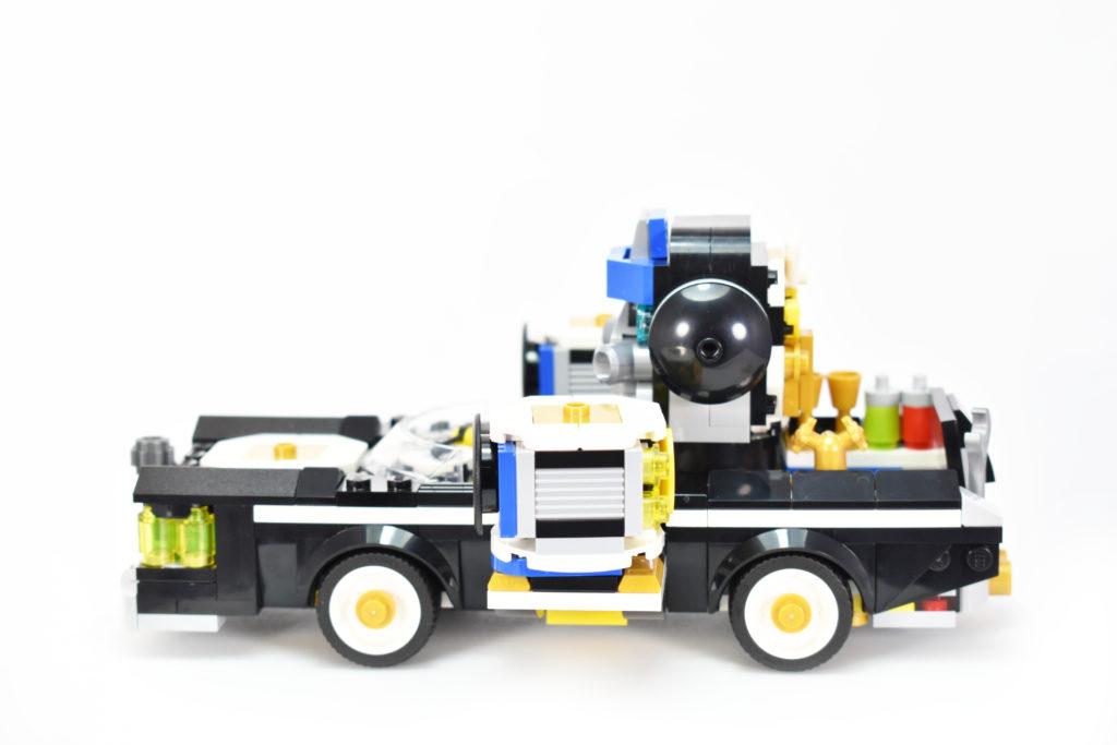 LEGO VIDIYO 43112 Robo HipHop Car 9