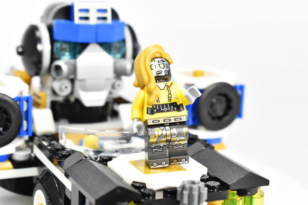 LEGO VIDIYO 43112 Robo HipHop Car Review 32