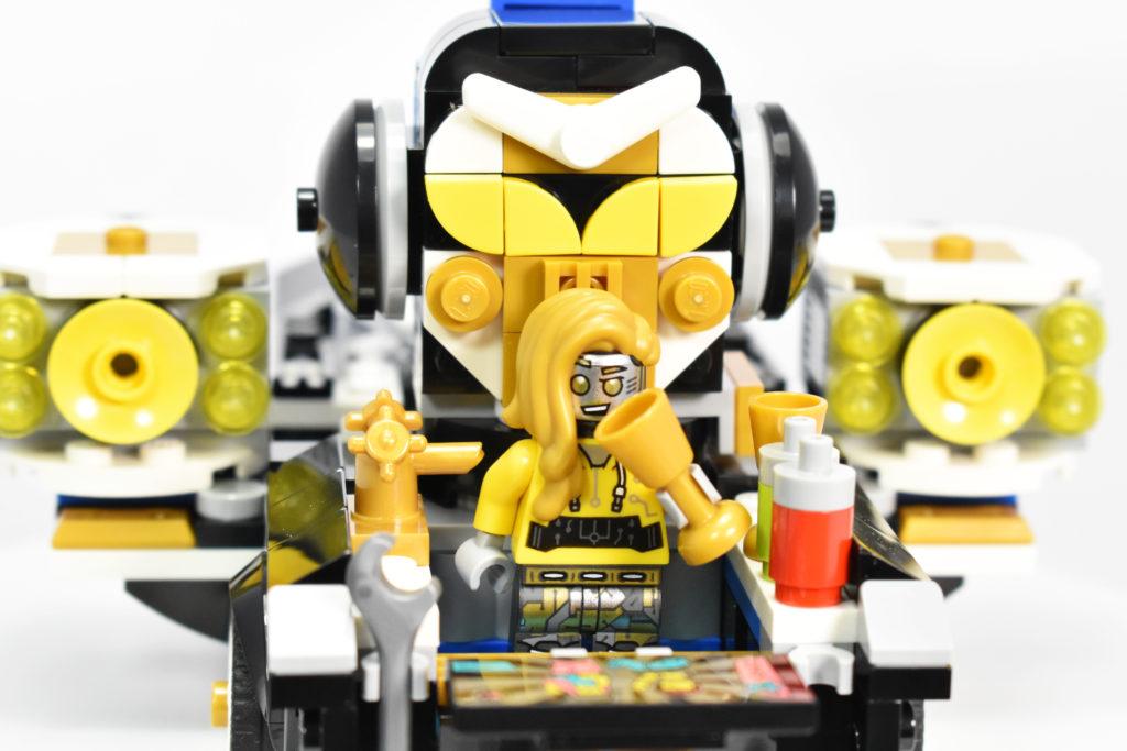 LEGO VIDIYO 43112 Robo HipHop Car Review 33