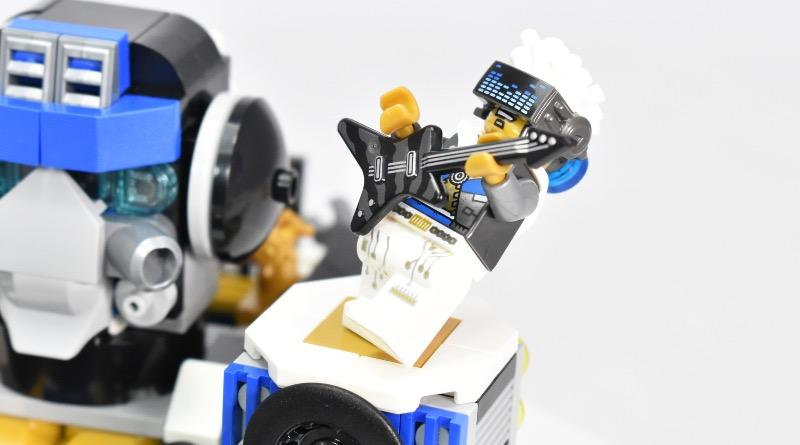 LEGO VIDIYO 43112 Robo HipHop Car Review Featured