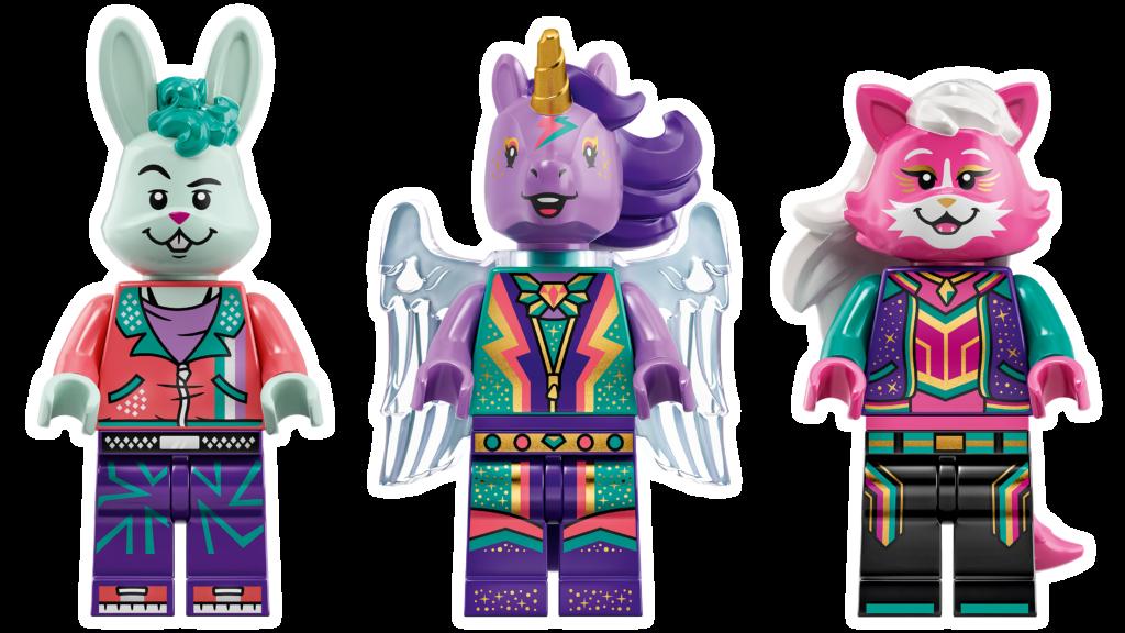 LEGO VIDIYO 43113 K Pawp Concert 2