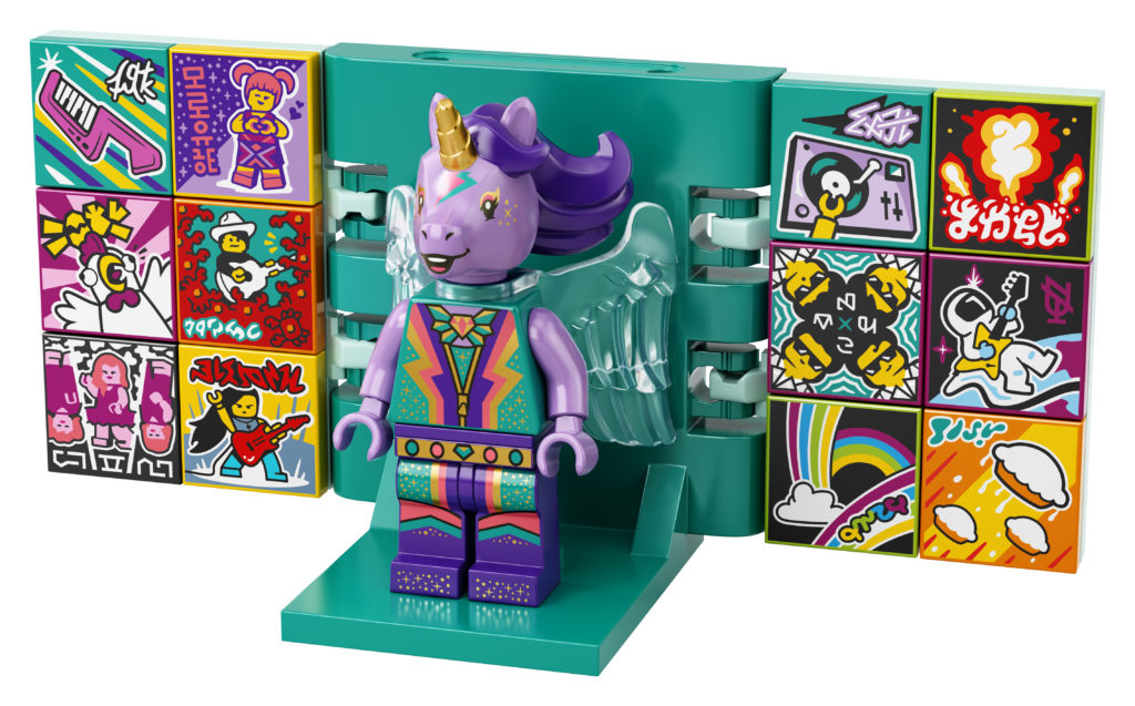LEGO VIDIYO 43113 K Pawp Concert 3