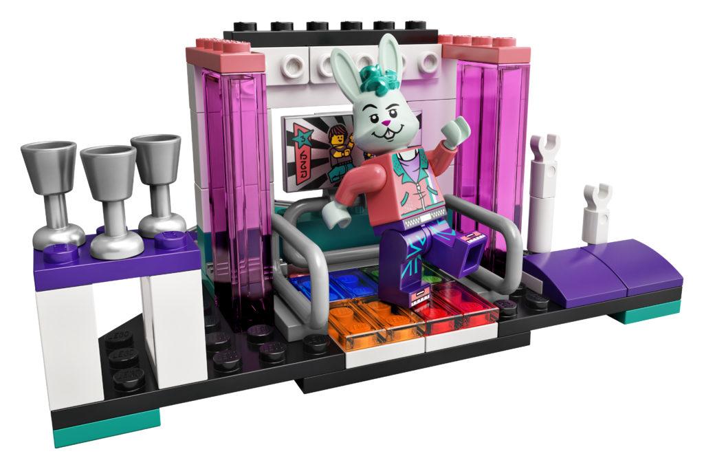 LEGO VIDIYO 43113 K Pawp Concert 4