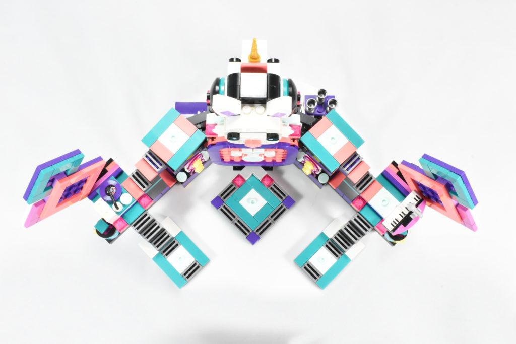 LEGO VIDIYO 43113 K Pawp Concert review 10