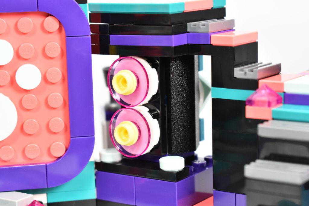 LEGO VIDIYO 43113 K Pawp Concert review 12