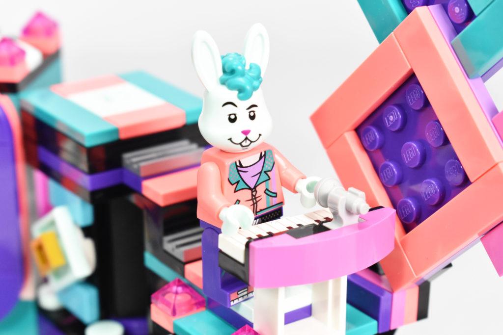 LEGO VIDIYO 43113 K Pawp Concert review 15