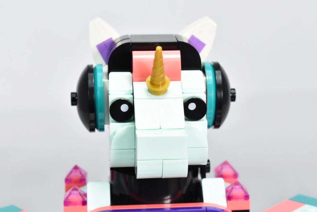 LEGO VIDIYO 43113 K Pawp Concert review 18