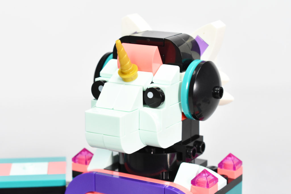 LEGO VIDIYO 43113 K Pawp Concert review 19