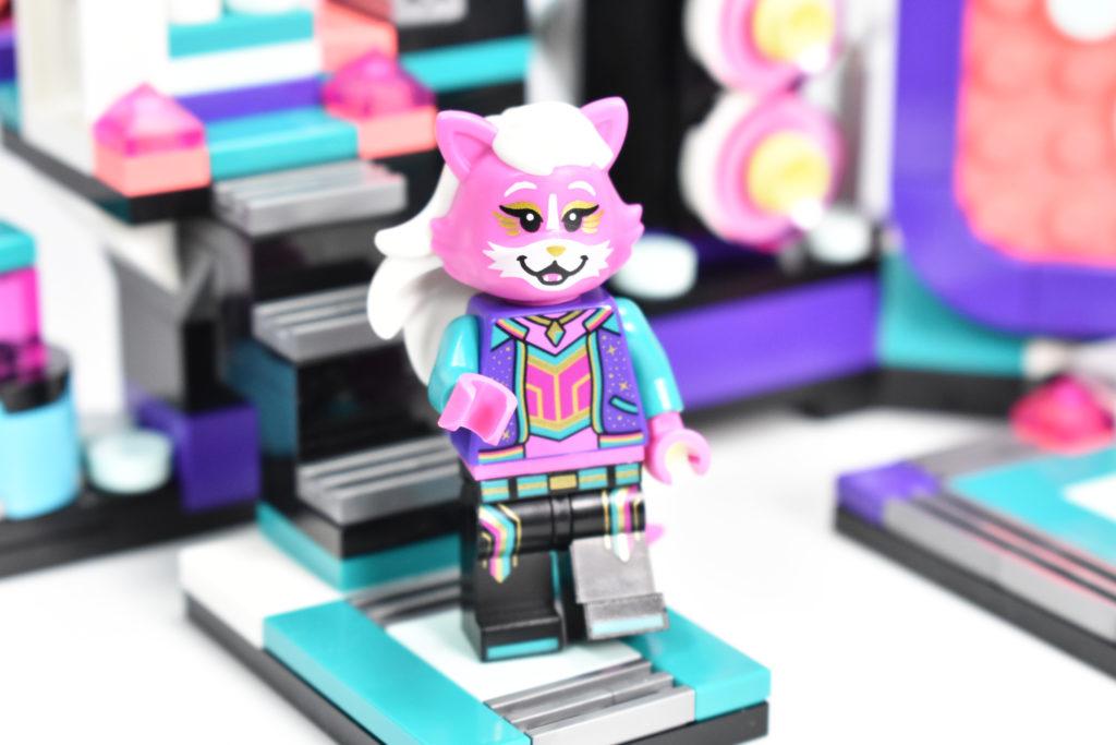 LEGO VIDIYO 43113 K Pawp Concert review 21