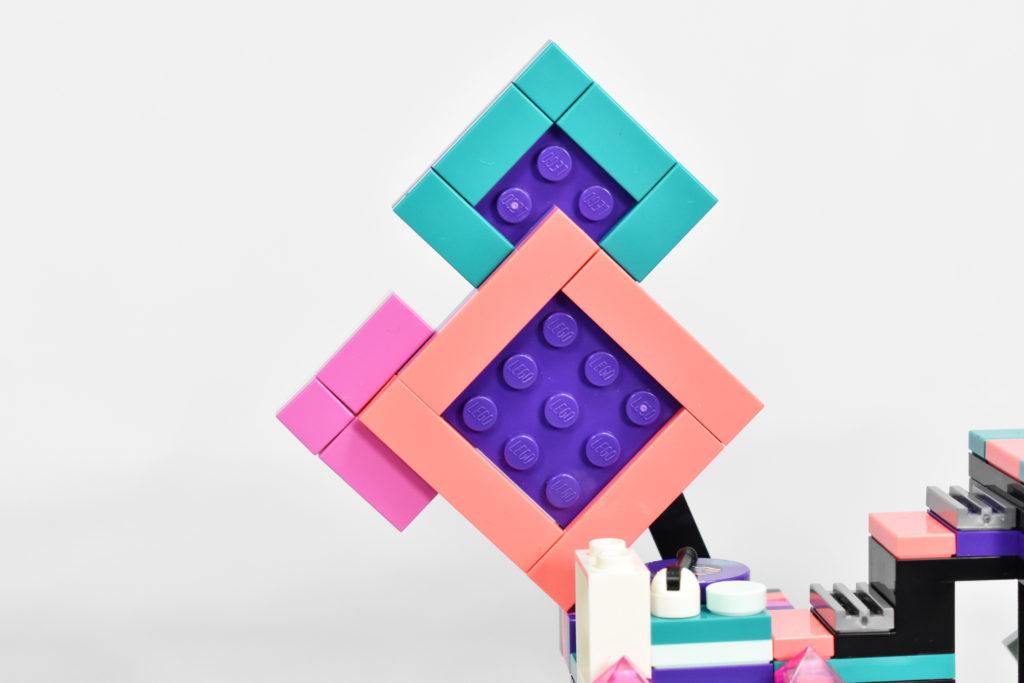 LEGO VIDIYO 43113 K Pawp Concert review 22