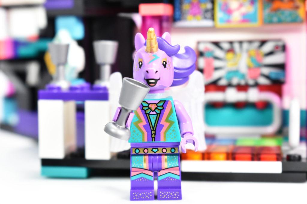 LEGO VIDIYO 43113 K Pawp Concert review 23