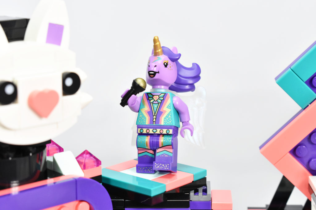 LEGO VIDIYO 43113 K Pawp Concert review 24