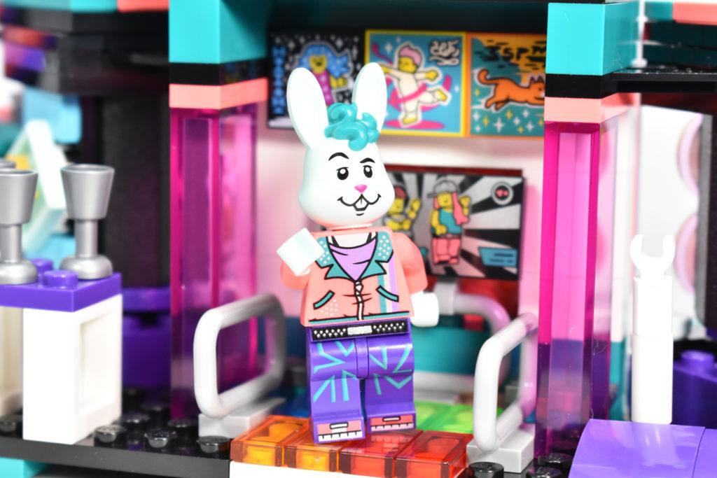 LEGO VIDIYO 43113 K Pawp Concert review 26