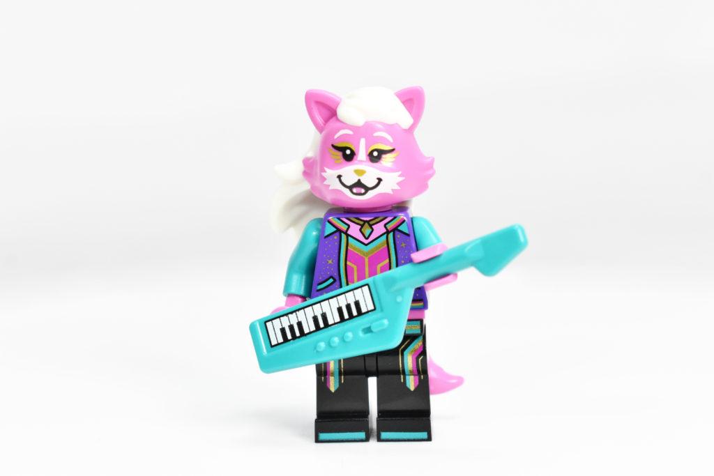 LEGO VIDIYO 43113 K Pawp Concert review 28
