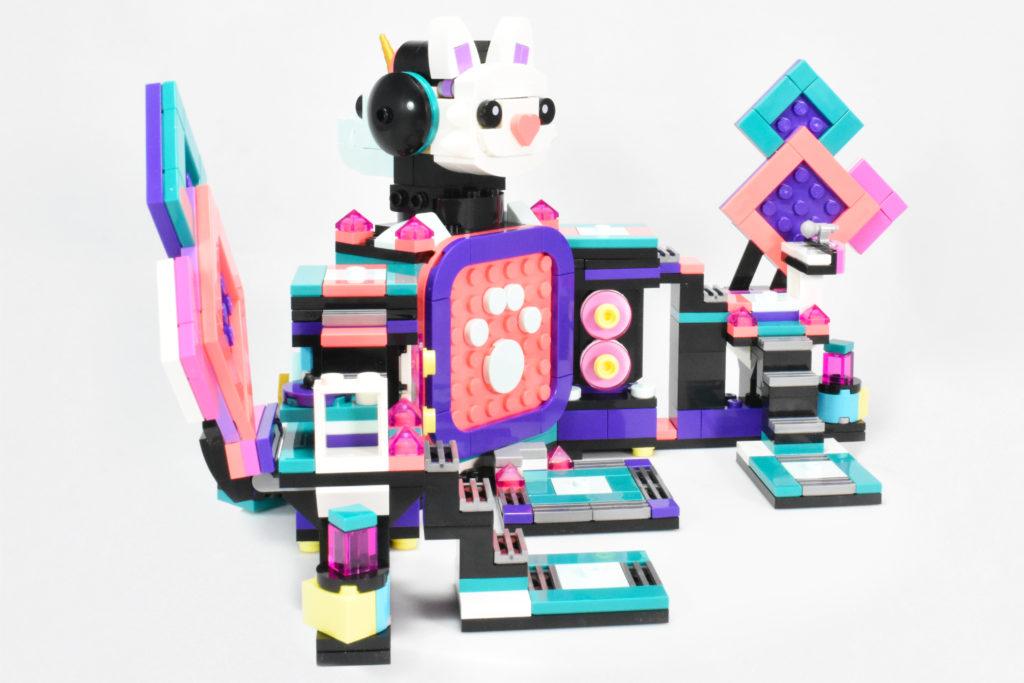 LEGO VIDIYO 43113 K Pawp Concert review 3