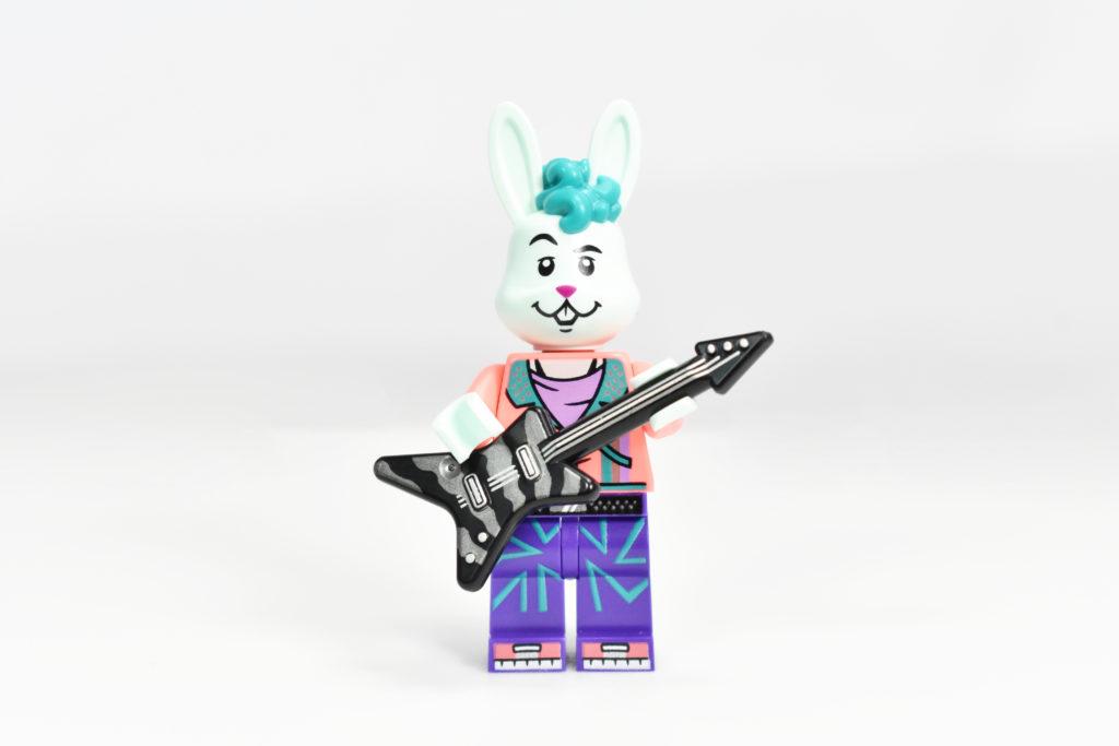 LEGO VIDIYO 43113 K Pawp Concert review 30