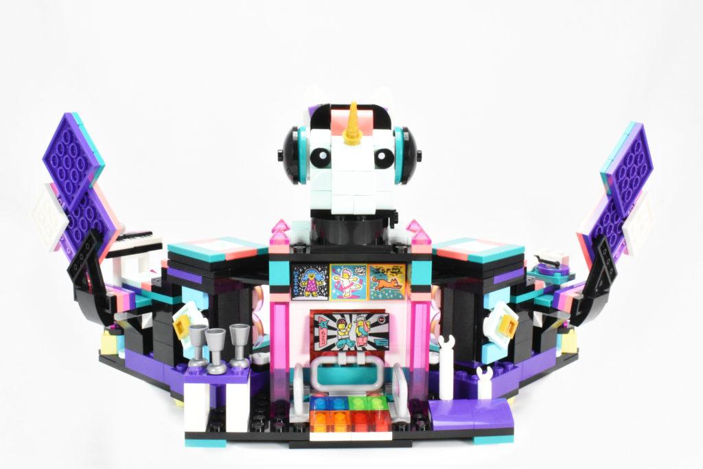 LEGO VIDIYO 43113 K Pawp Concert review 4