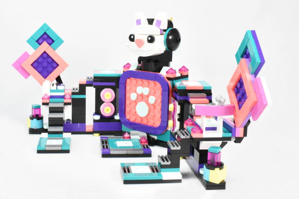 LEGO VIDIYO 43113 K Pawp Concert review 5