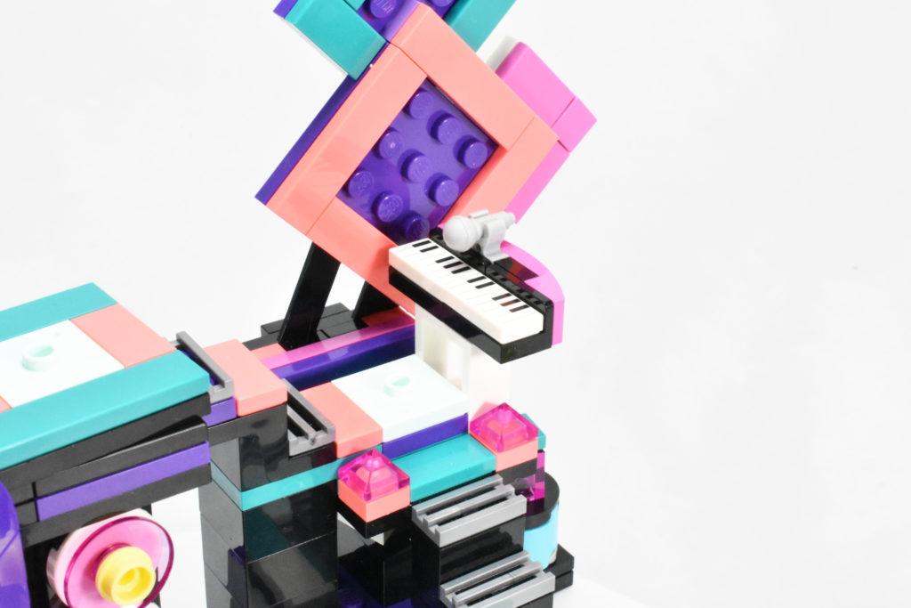 LEGO VIDIYO 43113 K Pawp Concert review 7