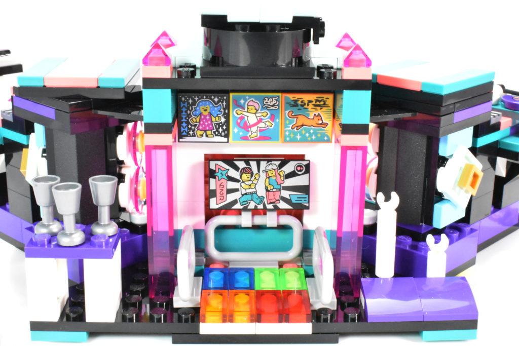 LEGO VIDIYO 43113 K Pawp Concert review 8