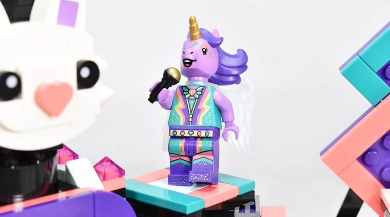 LEGO VIDIYO 43113 K Pawp Concert Review Featured