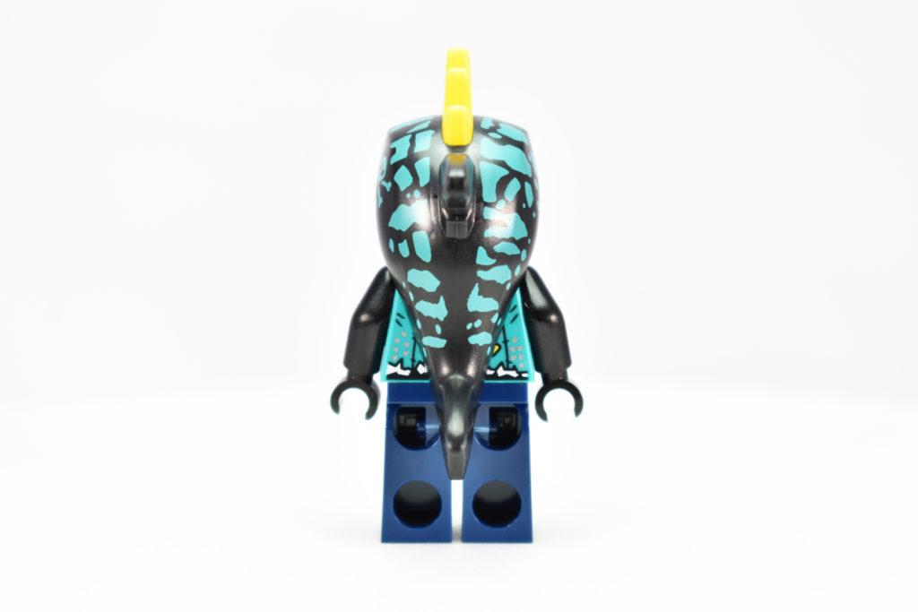 LEGO VIDIYO 43114 Punk Pirate Ship review 23