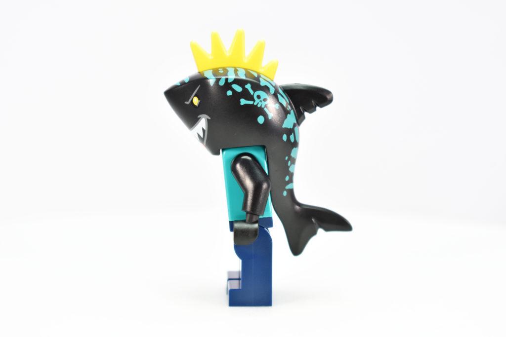 LEGO VIDIYO 43114 Punk Pirate Ship review 24