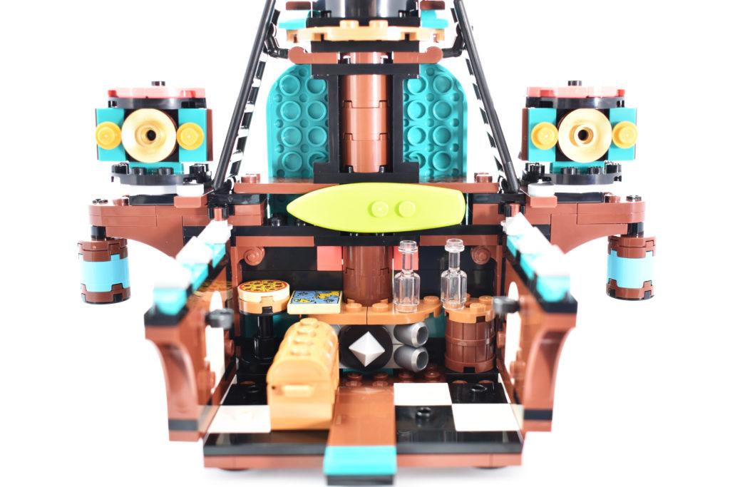 LEGO VIDIYO 43114 Punk Pirate Ship review 3