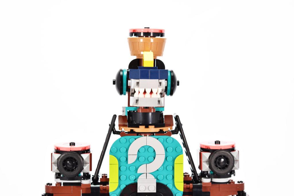 LEGO VIDIYO 43114 Punk Pirate Ship review 33