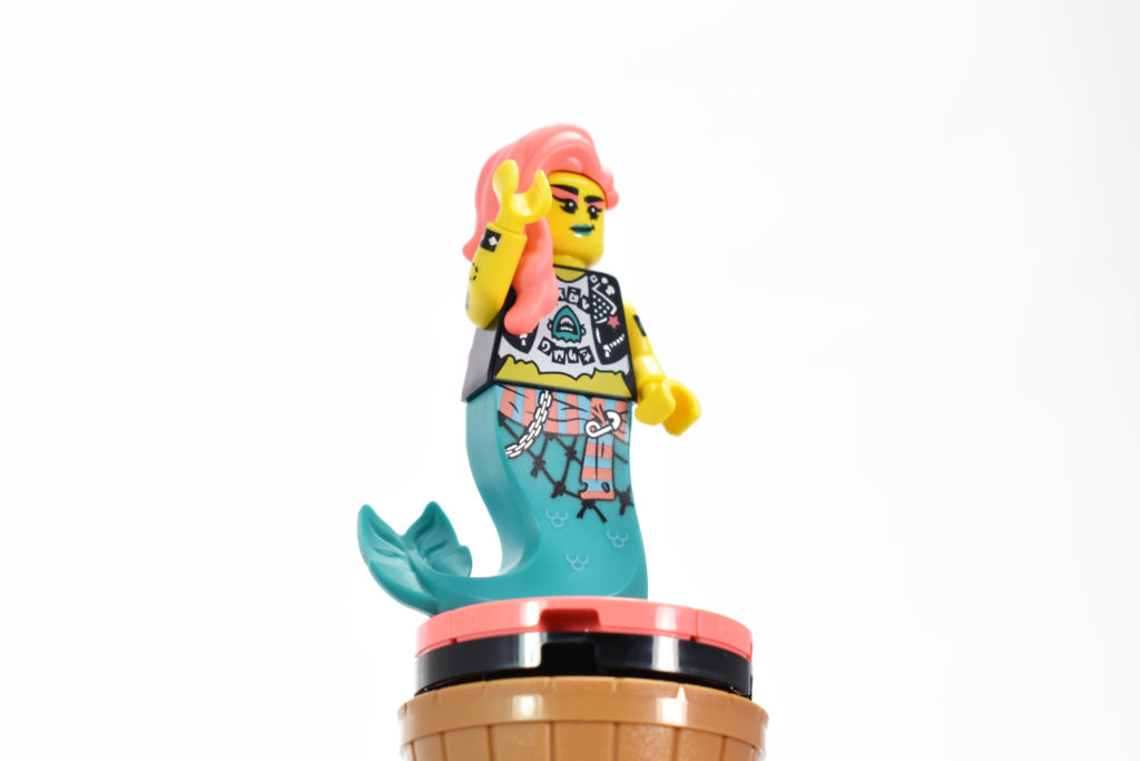 LEGO VIDIYO 43114 Punk Pirate Ship review 34