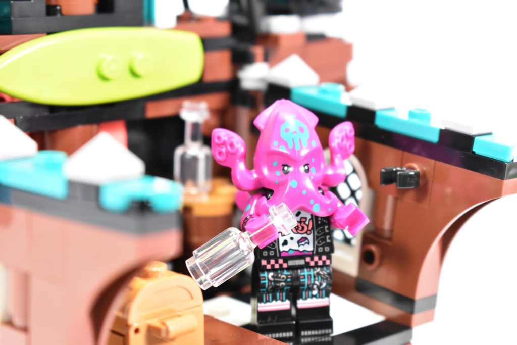 LEGO VIDIYO 43114 Punk Pirate Ship review 35