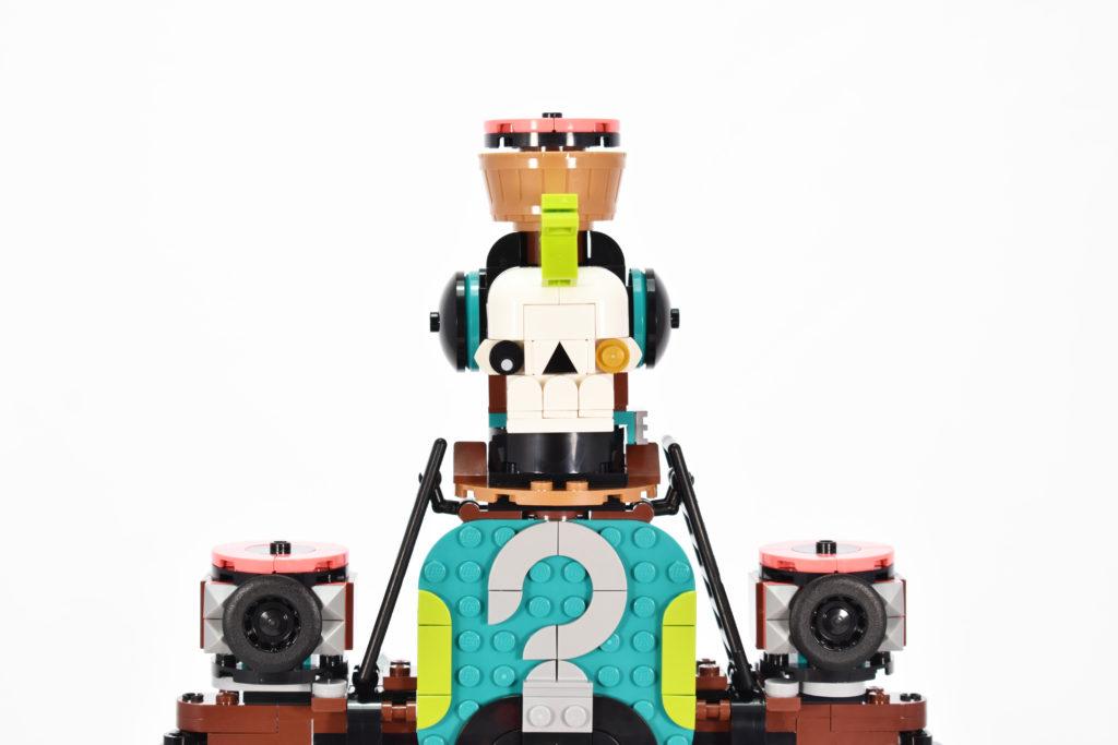 LEGO VIDIYO 43114 Punk Pirate Ship review 46