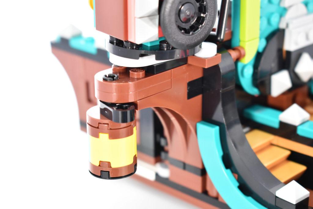 LEGO VIDIYO 43114 Punk Pirate Ship review 5
