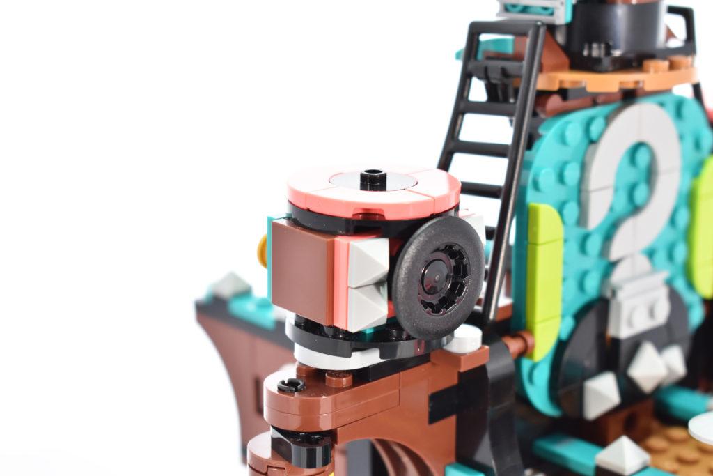 LEGO VIDIYO 43114 Punk Pirate Ship review 9