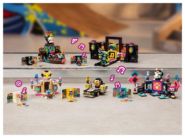 LEGO VIDIYO 43115 The Boombox 2