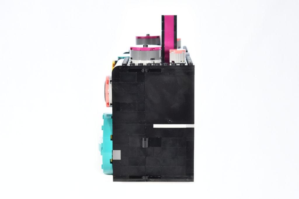 LEGO VIDIYO 43115 The Boombox review 10