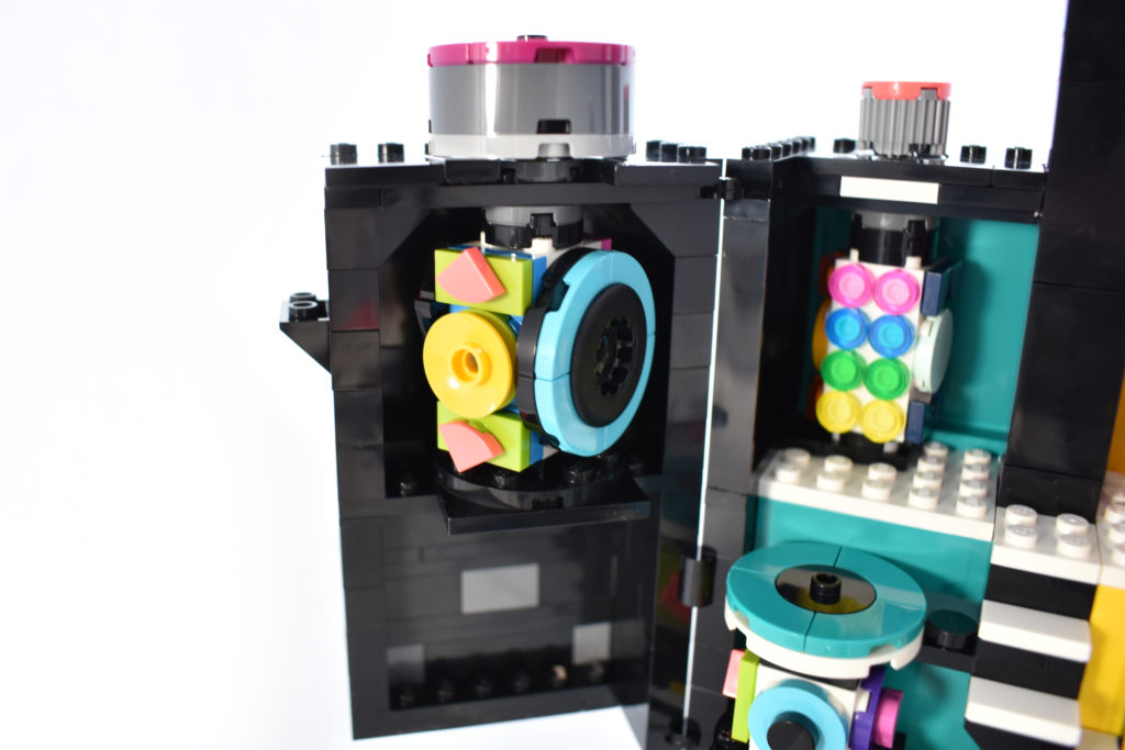 LEGO VIDIYO 43115 The Boombox review 12