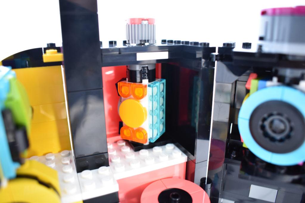 LEGO VIDIYO 43115 The Boombox review 13
