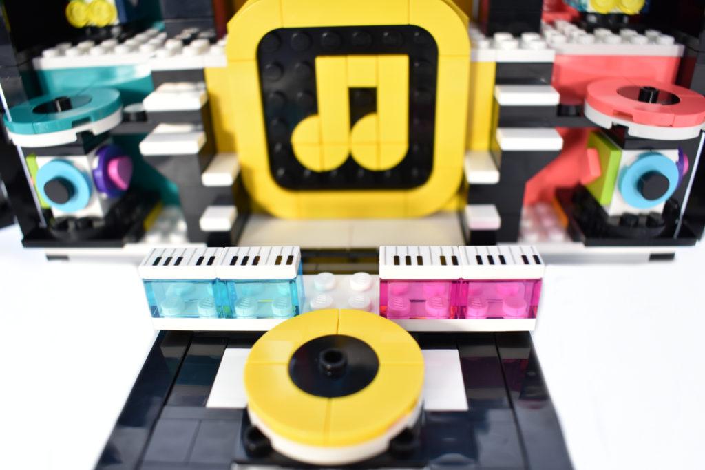 LEGO VIDIYO 43115 The Boombox review 14