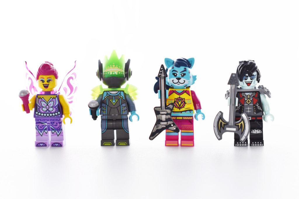 LEGO VIDIYO 43115 The Boombox review 30