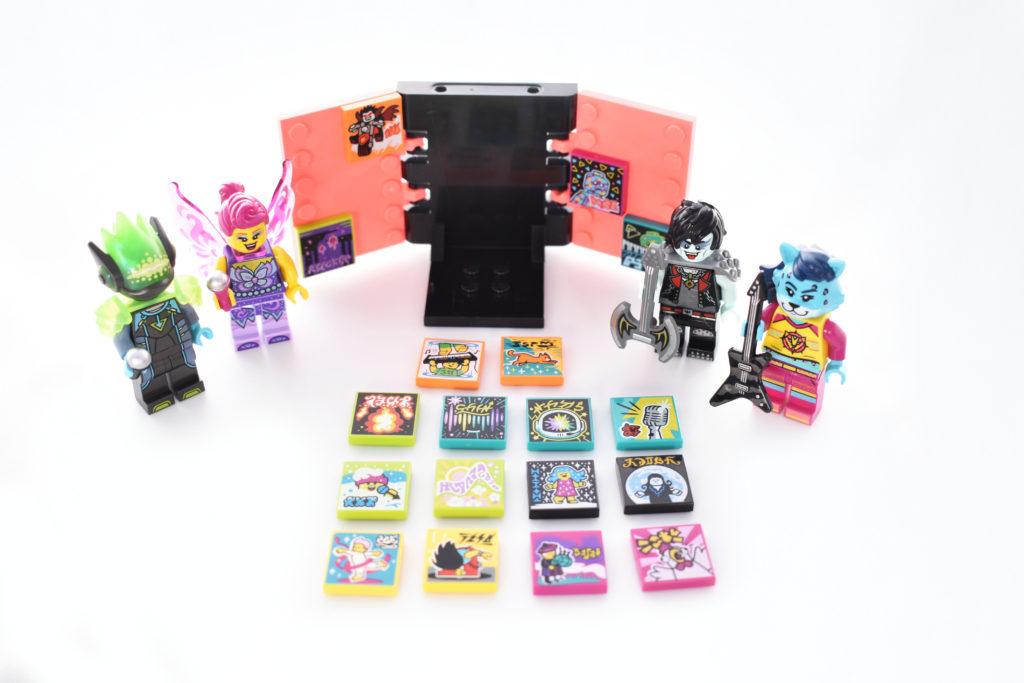 LEGO VIDIYO 43115 The Boombox review 31
