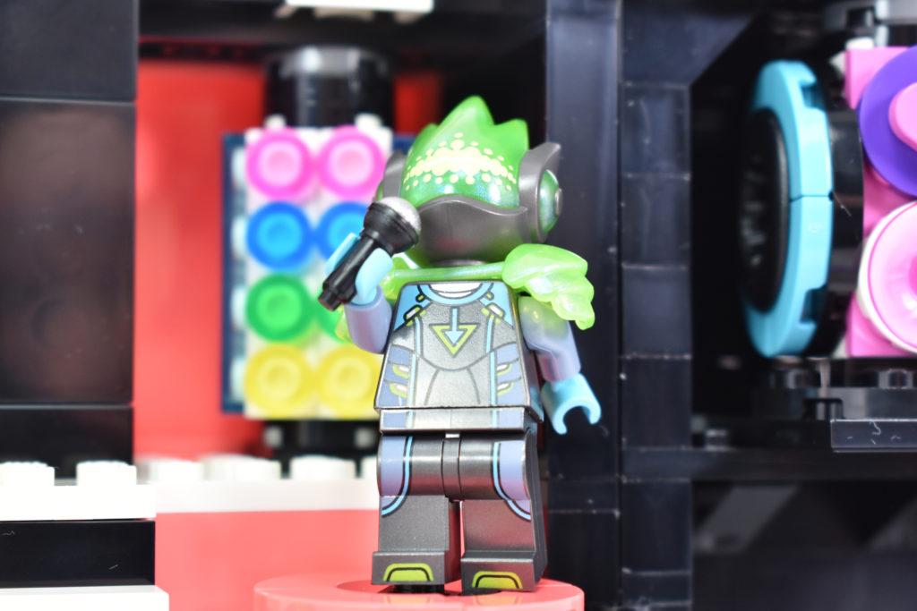 LEGO VIDIYO 43115 The Boombox review 32