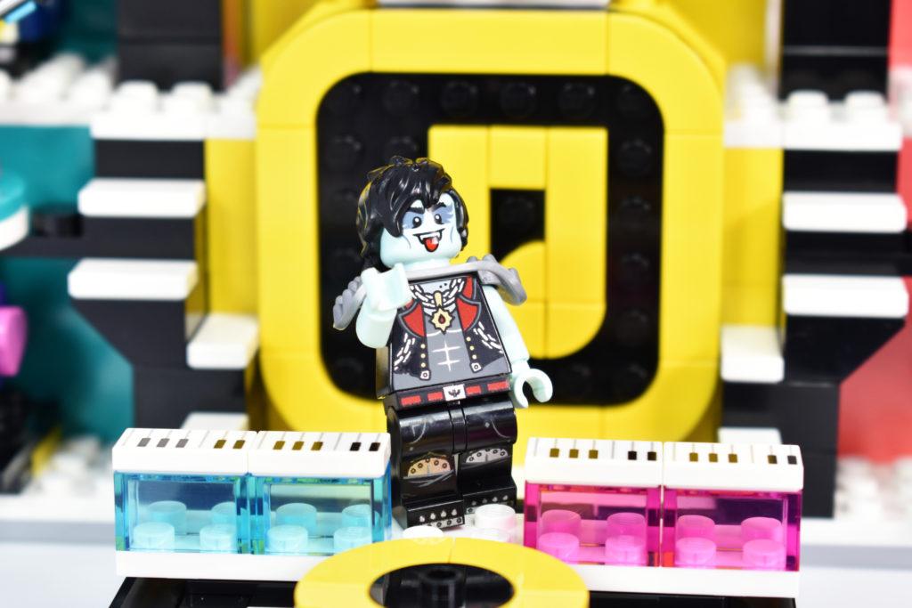 LEGO VIDIYO 43115 The Boombox review 33