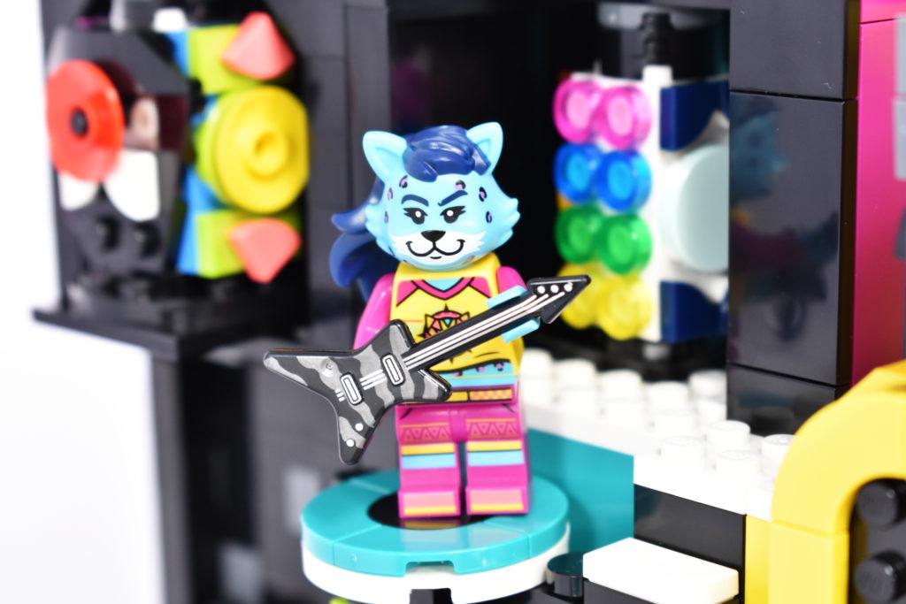 LEGO VIDIYO 43115 The Boombox review 34