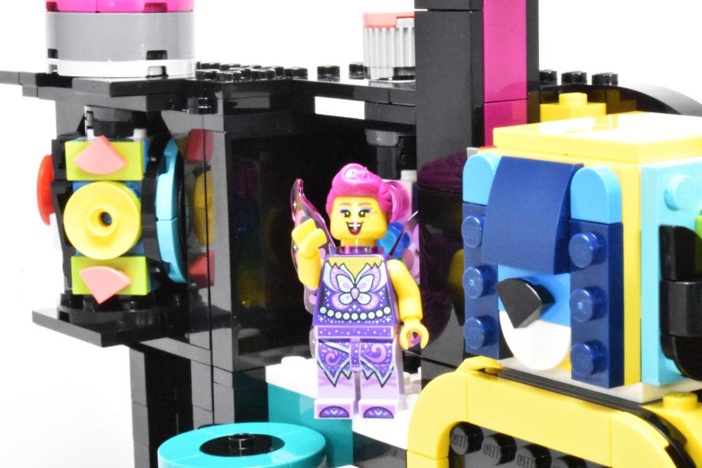 LEGO VIDIYO 43115 The Boombox review 38