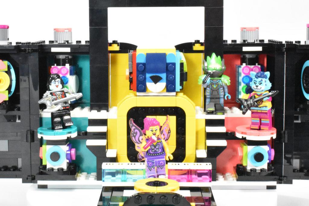 LEGO VIDIYO 43115 The Boombox review 39