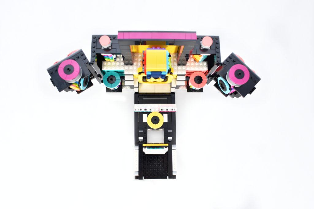 LEGO VIDIYO 43115 The Boombox review 4